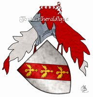 Website armorial-familles-associations-communes