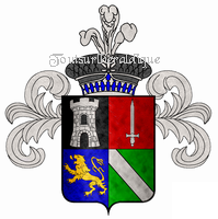Armorial French first Empire
